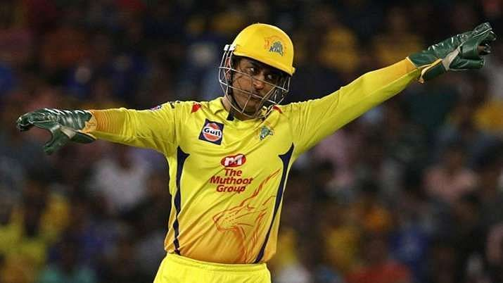 This way or that way? Plenty to ponder for MS Dhoni and CSK (Credits: India TV News)