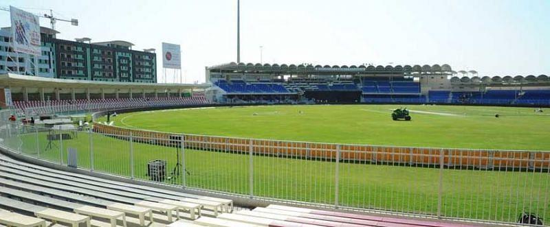 शारजाह स्टेडियम