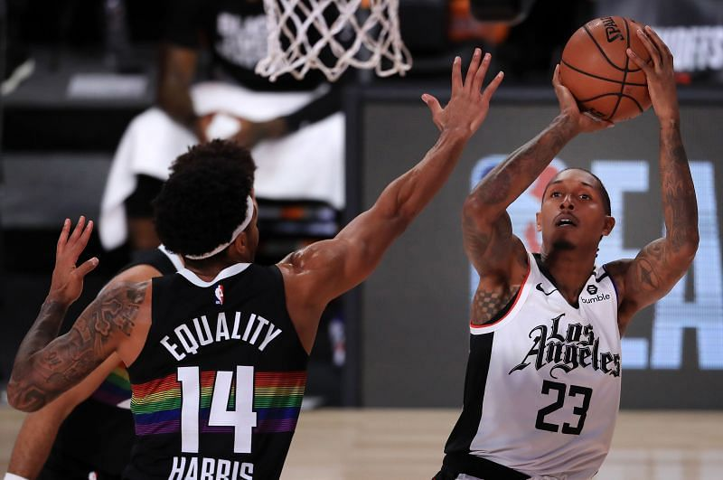 Lou Williams could be the perfect replacement for Derrick Rose.