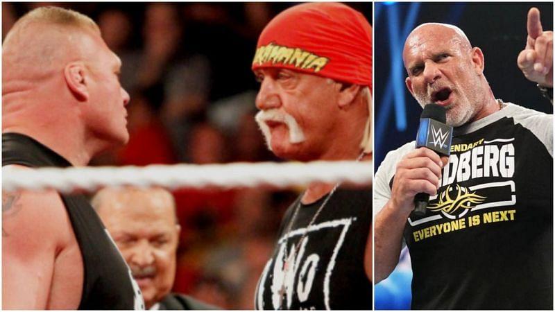 WWE सुपरस्टार्स द्वारा दिए गए अनस्क्रिपटेड प्रोमो