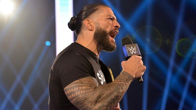 WWE से इस हफ्ते SmackDown में काफी गलतियां हुई