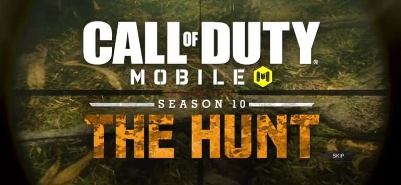 COD Mobile Season 10 update: New gun, Battlepass, events, features and more