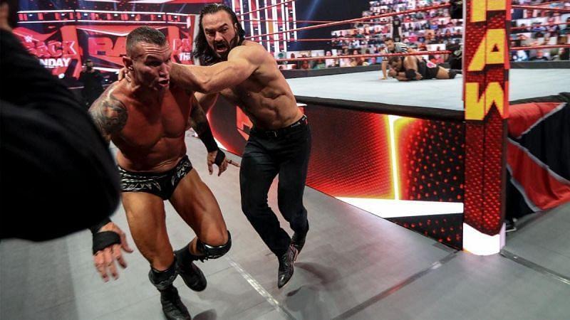 Who will follow Drew McIntyre as WWE Champion?