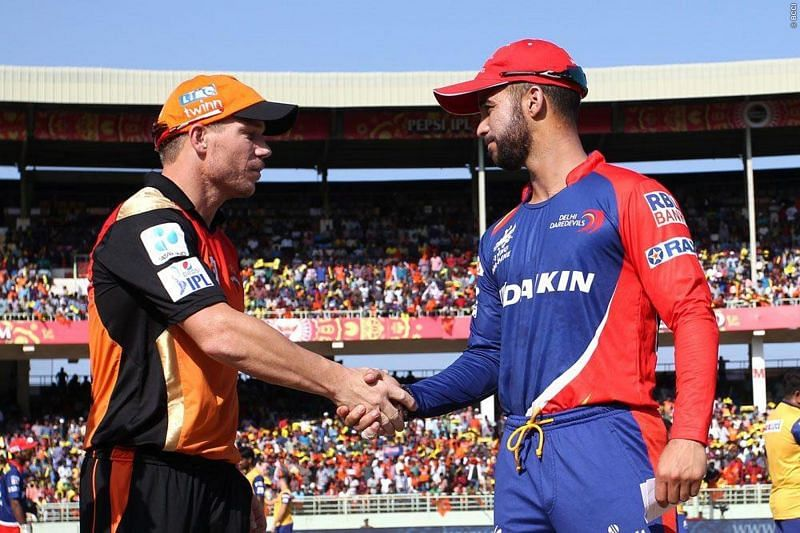 Clash of champions[Pc: IPLt20.com]