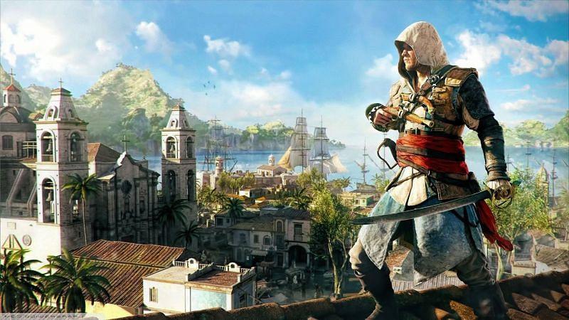 Image Credits: Ubisoft