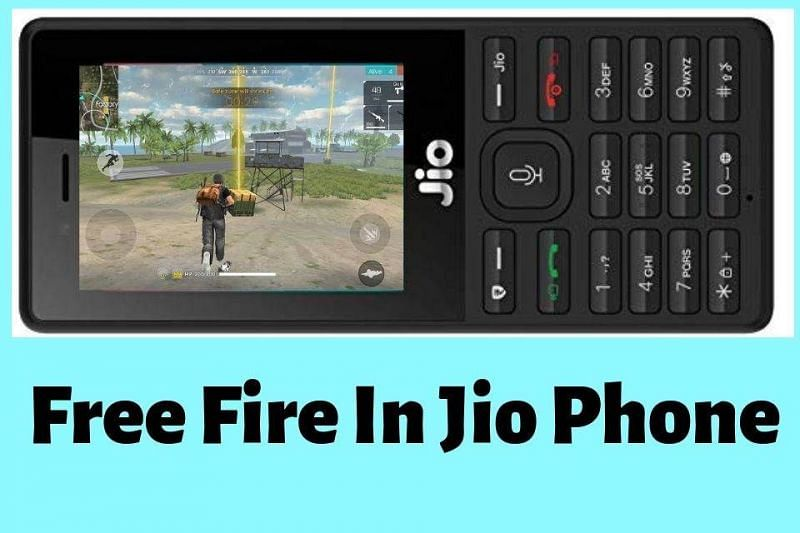 Free Fire download on the Jio Phone (Image credits: Technikhlesh)