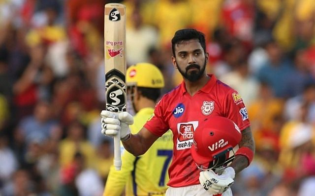 KL Rahul will captain KXIP in IPL 2020