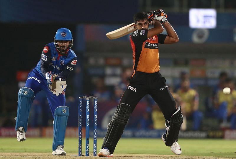 IPL 2019 Eliminator - Delhi v Sunrisers