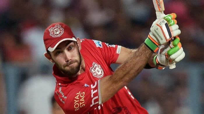 Glenn Maxwell is hopeful of repeating his IPL 2014 heroics and helping KXIP win their maiden IPL title