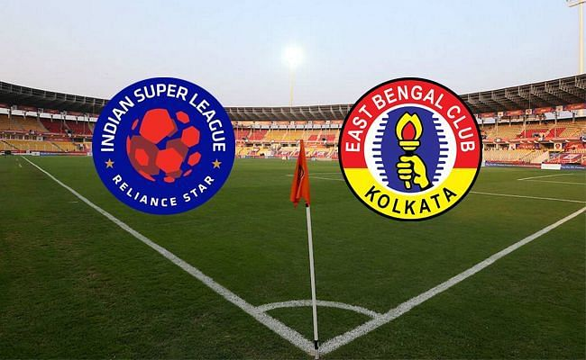 East Bengal enter ISL.