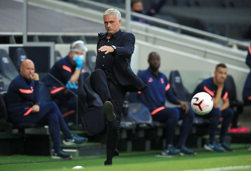 With his job on the line, Mourinho seeks to add a superstar to his roster.