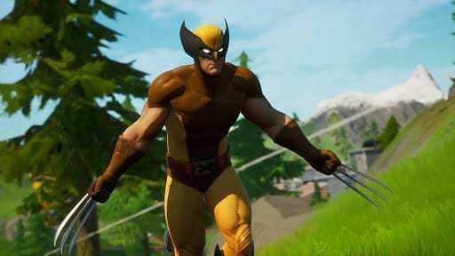 Wolverine is waiting in Weeping Woods (Image Credits: twinfinite.net)