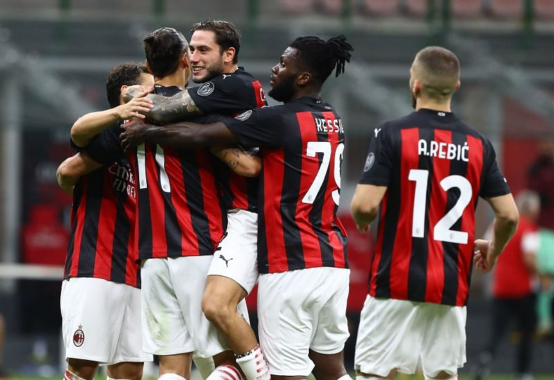 AC Milan will look to go further into the 2020-21 Europa League this week by beating Norwegian side FK Bodo/Glimt