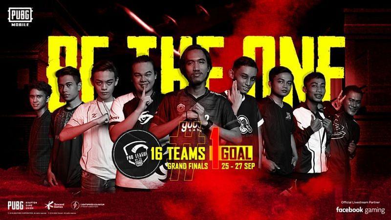PMPL S2 MY/SG Grand Finals