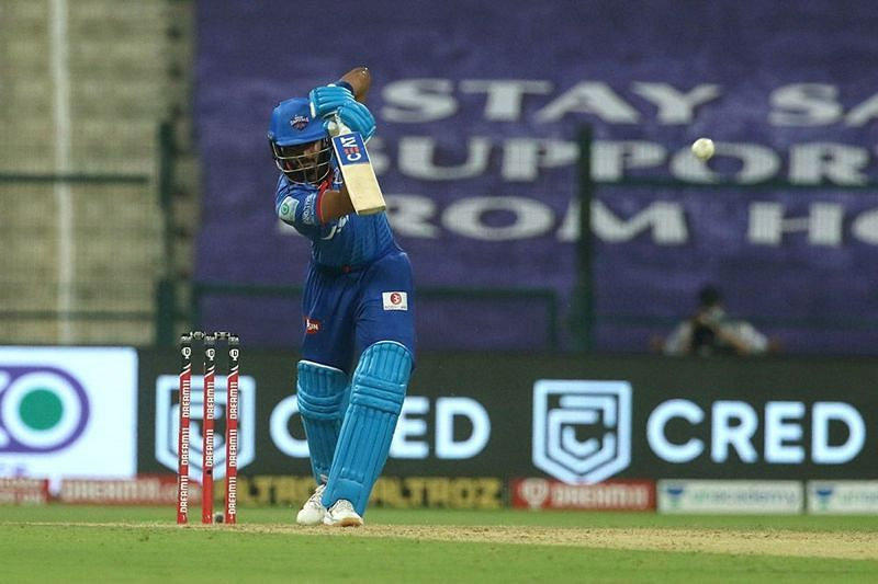 DC skipper Shreyas Iyer admitted later to having limited knowledge about the conditions.