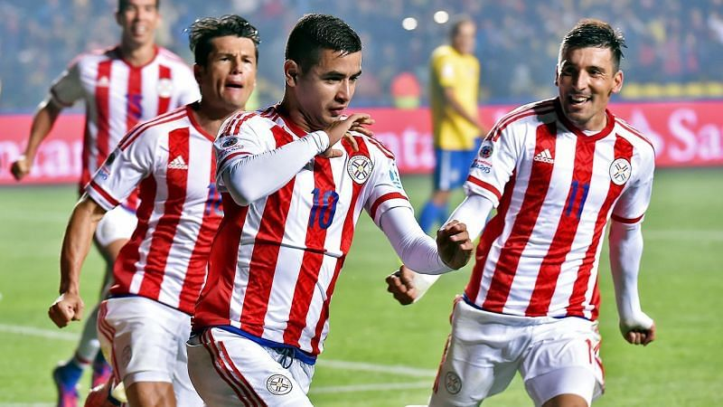 Venezuela face Paraguay in their upcoming CONMEBOL FIFA World Cup 2022 qualifier on Tuesday night