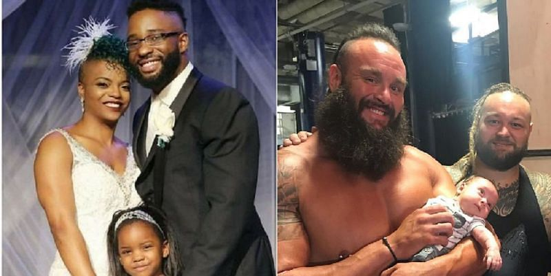 There are several fathers and Godfathers in WWE at present