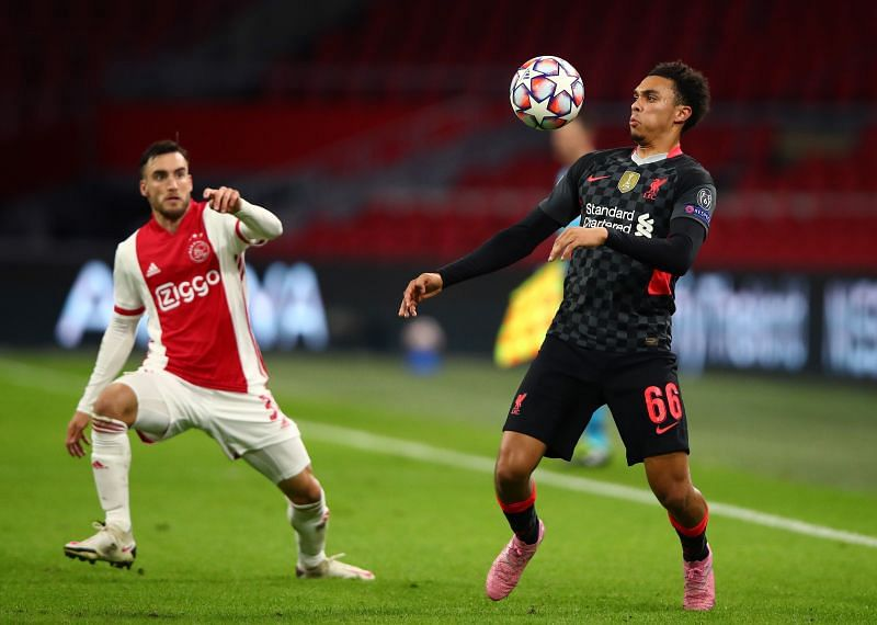 Page 2 - Ajax 0-1 Liverpool: Player Ratings | UEFA ...
