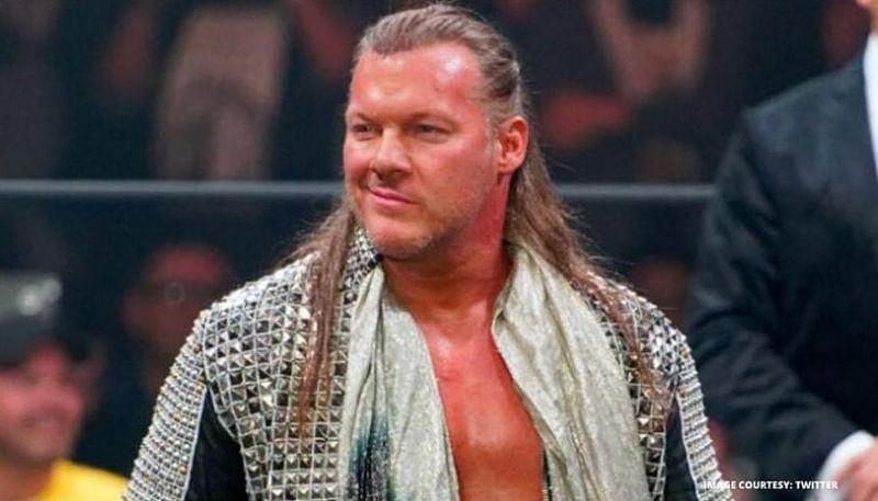 Chris Jericho has become a veritable force in the wrestling world with his AEW run