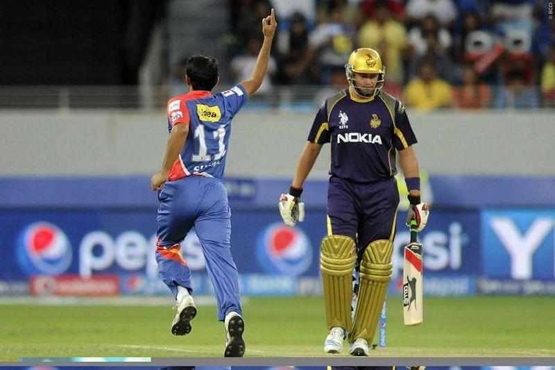 Quick strikes [Image credits: IPLT20.com]