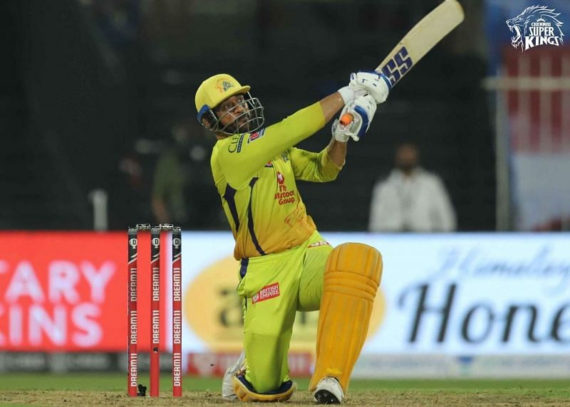 MS Dhoni is now the most capped player in IPL history (Image: chennaisuperkings