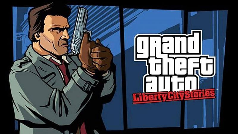 The Android version of GTA Liberty City Stories came out in February 2016 and is available on Google Play Store (Image Credits: wallpapercave.com)