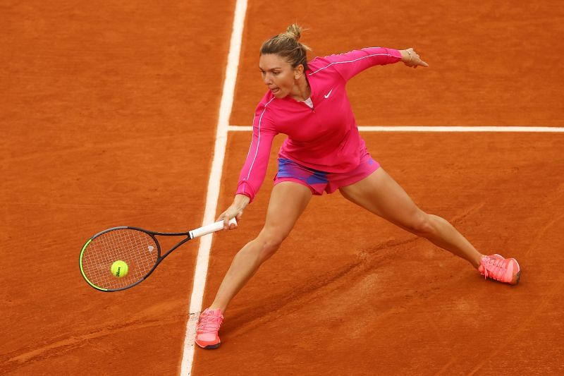 Simona Halep will be hungry for revenge