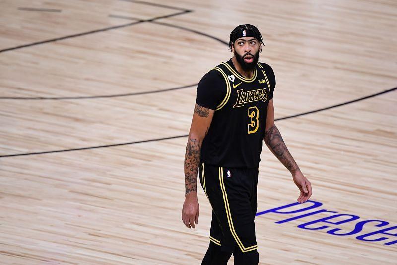 NBA News Update:LA Lakers