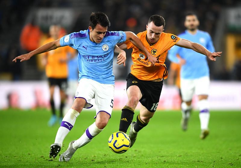 Eric Garcia is set to leave Manchester City at the end of the season, at the latest