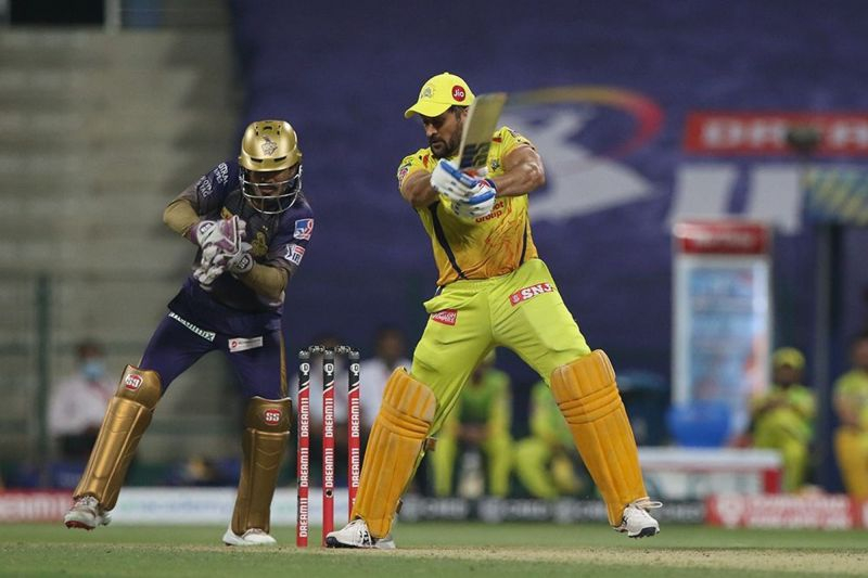 Will CSK spoil the party for KKR today?