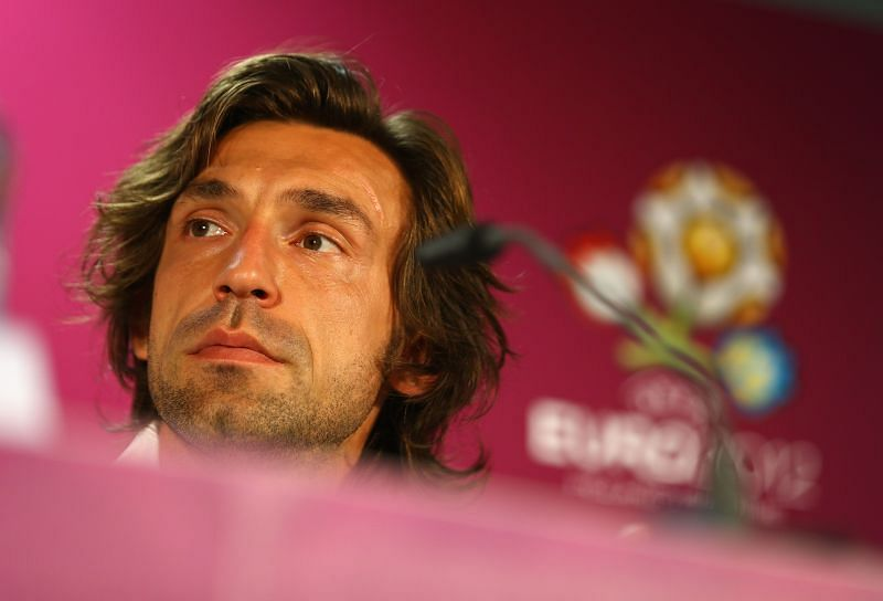 Pirlo would not mind a player of Dembele