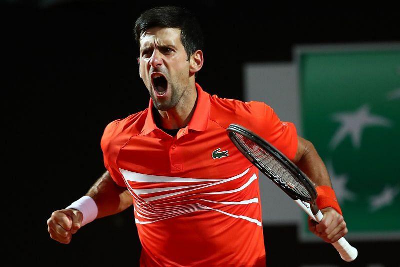 Novak Djokovic will compete in Vienna soon.