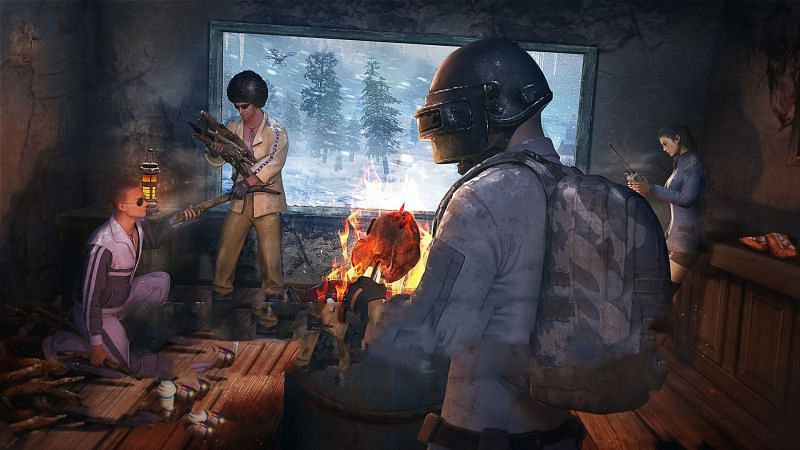 The PUBG Mobile Lite 0.19.0 update hit the game servers on 17th September (Image Credits: uhdpaper.com)