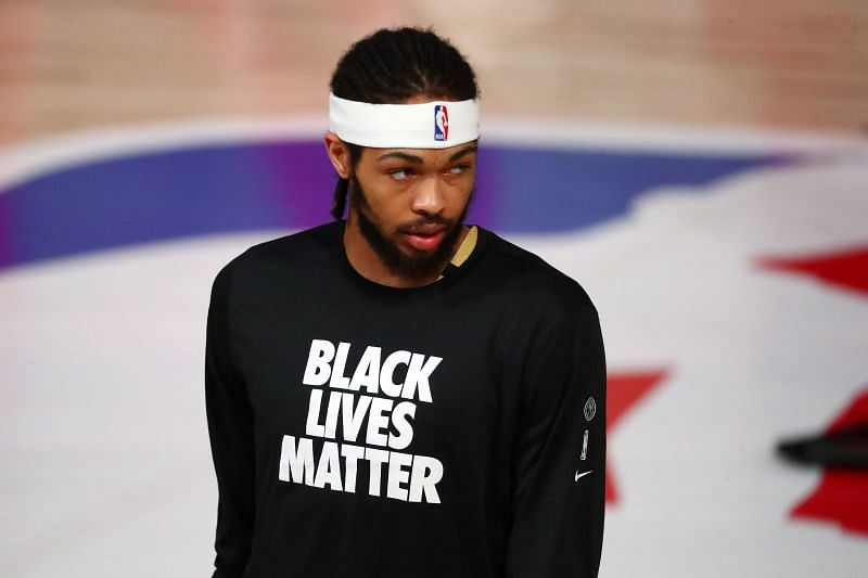 Which teams pose as the best and worst-case scenarios for Brandon Ingram?