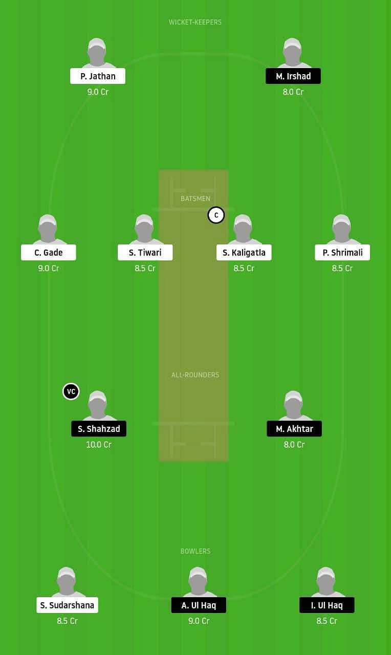 MBCC vs HCSS Dream11 Tips