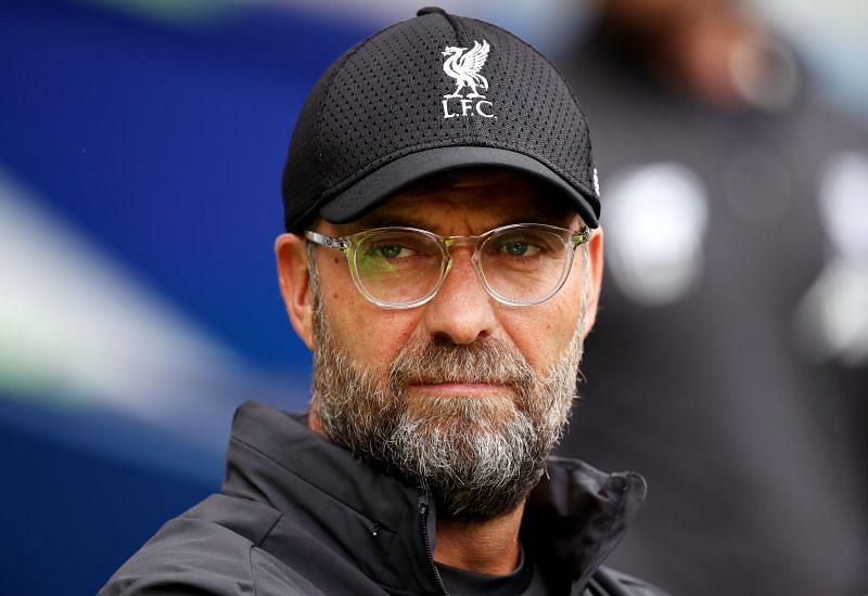Jurgen Klopp has a conundrum on his hands amid a defensive injury crisis