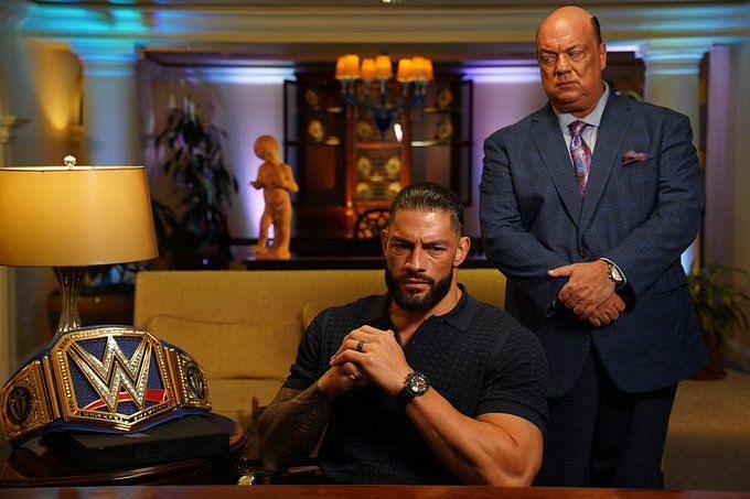 SmackDown के एपिसोड में हुआ ड्राफ्ट का पहला दिन