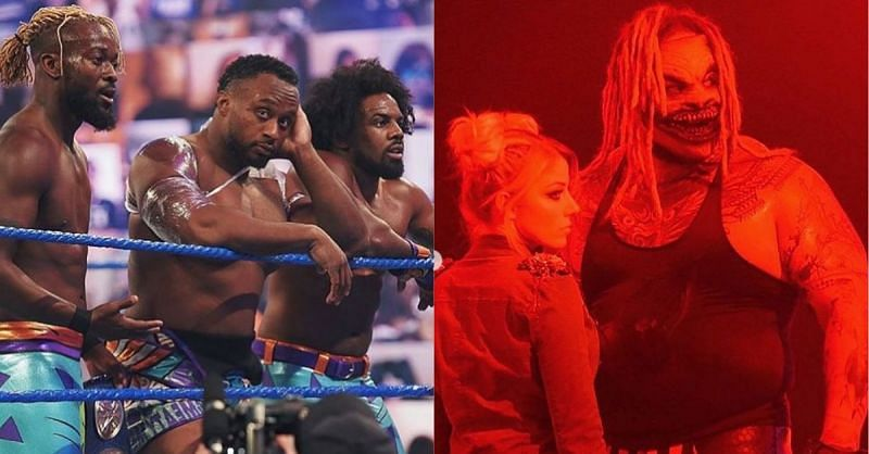 WWE SmackDown Results October 9th, 2020: Latest Friday Night SmackDown Winners, Grades, Video Highlights