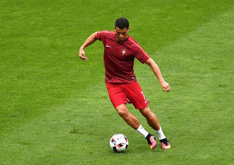 Portugal take on France this Sunday