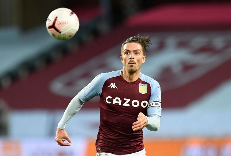 Jack Grealish has become a very popular FPL option.