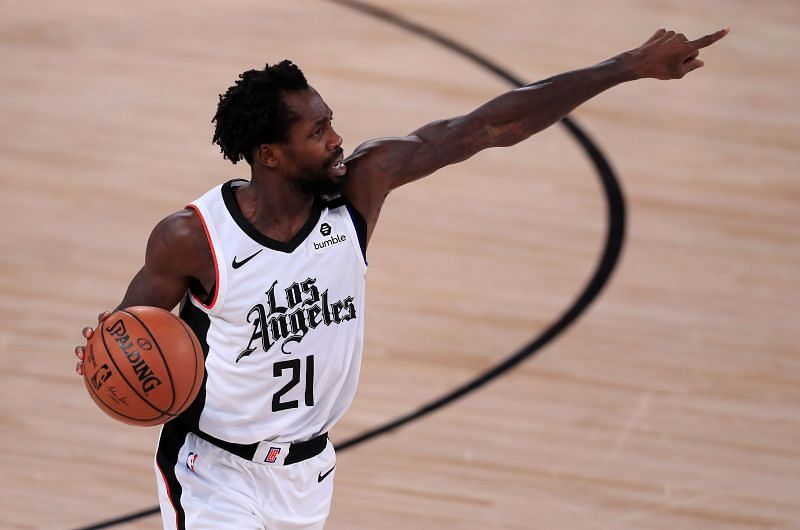 Sending Patrick Beverley away could free up some considerable cap space for the LA Clippers.