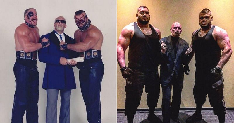 Paul Ellering with LOD and AOP.