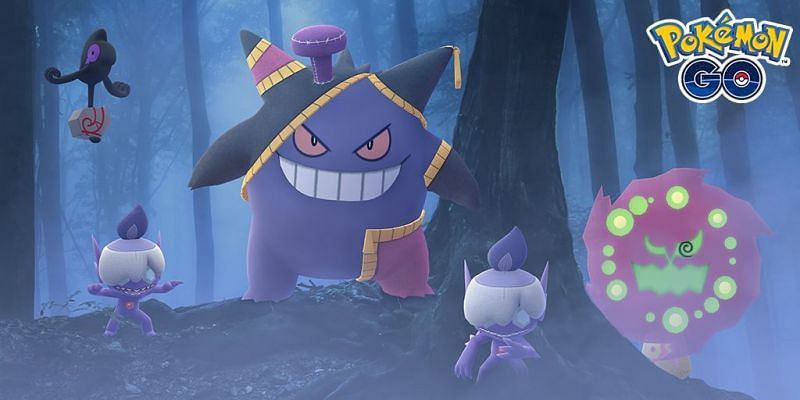 One of the more exciting additions to the Halloween event in Pokemon Go is the Pokemon Go Halloween Cup (Image Credit: Pokemon Go Live)