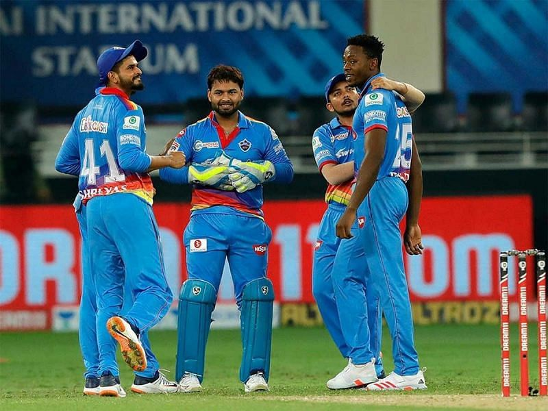 Shreyas Iyer also stated that they need to play with more freedom and come back strongly in their next game