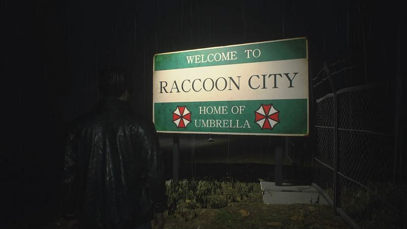 Viewers will be transported back to the ominous surroundings of Raccoon City (Image Credits: residentevil.net)