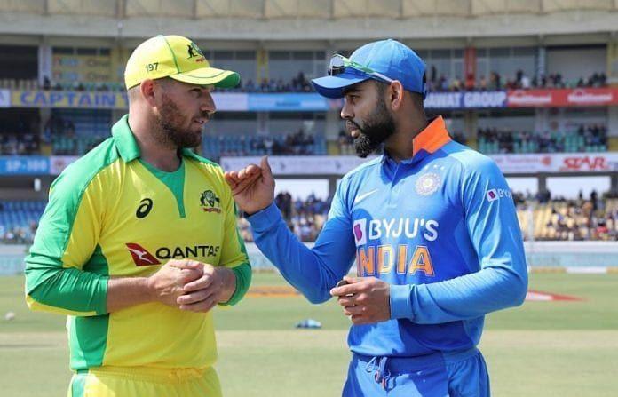 भारत का ऑस्ट्रलियाई दौरा एकदिवसीय सीरीज के साथ 26 नवंबर से शुरू होगा