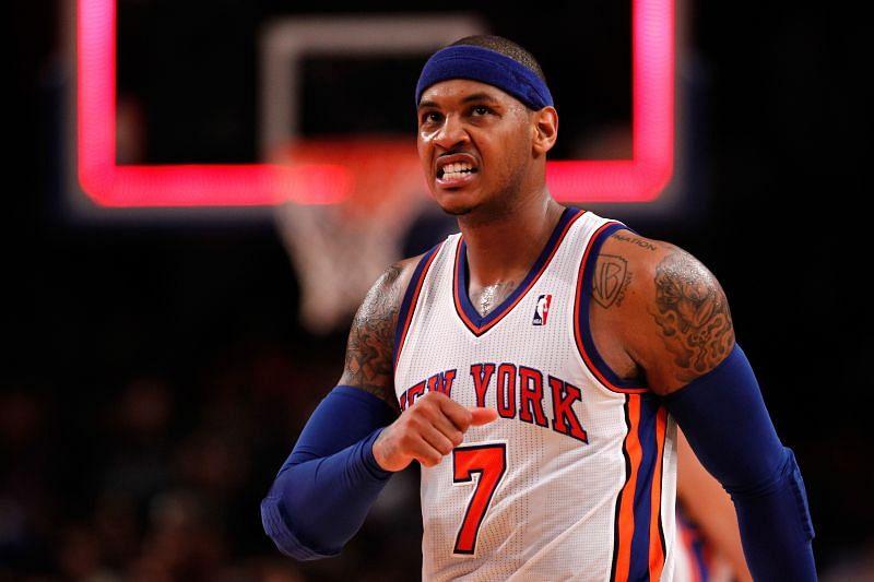 Miami Heat v New York Knicks - Game Four