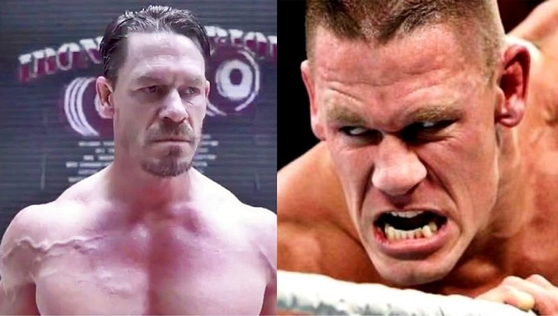 John Cena will eventually return to WWE at some point