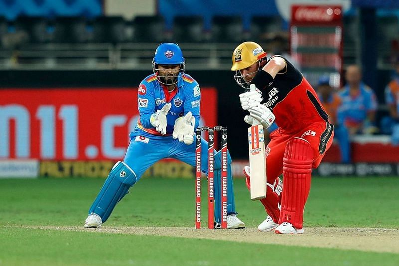 After some sprightly innings and solid partnerships, Finch