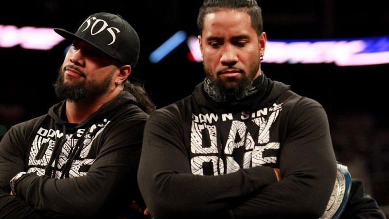 Jimmy might just be a perfect addition to the feud between Roman Reigns and Jey Uso